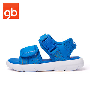 Goodbaby Buckle Sandals Blue