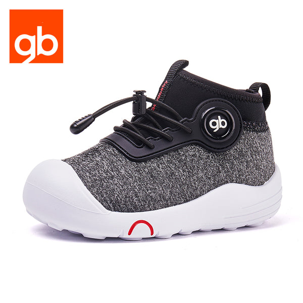 Goodbaby Rocky Bragg Mid-high Sports Shoe Dark Gray
