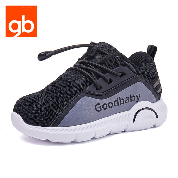 Goodbaby Bailey Paul Black (Sports Shoes)