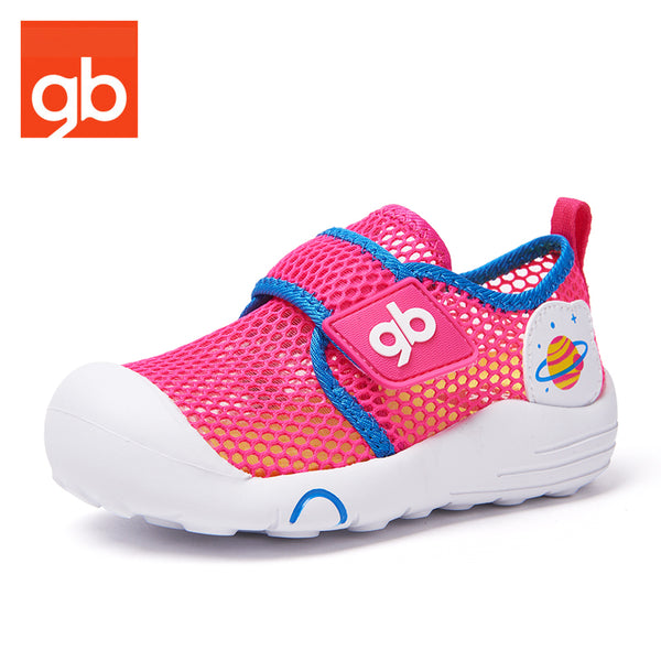 Goodbaby Colour Planet Mesh Toddlers Neon (Sandals)