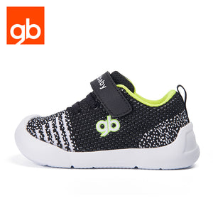Goodbaby Soft Mountain Black (Sports Shoes)
