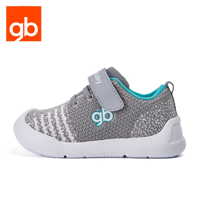 Goodbaby Soft Mountain Gray (Sports Shoes)
