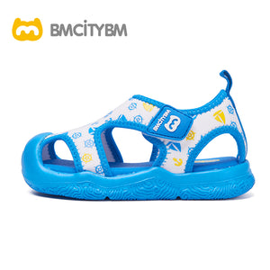 Sailor Sandals Blue