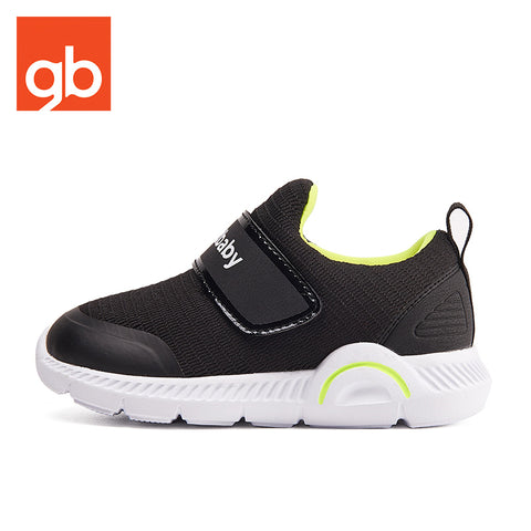 Goodbaby Broad-way Runner Black (Sports Shoes)