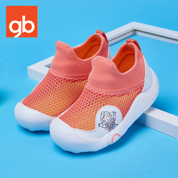 Goodbaby Astronaut Sandals Orange