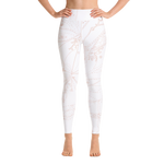 LOVE Whites - Yoga Leggings