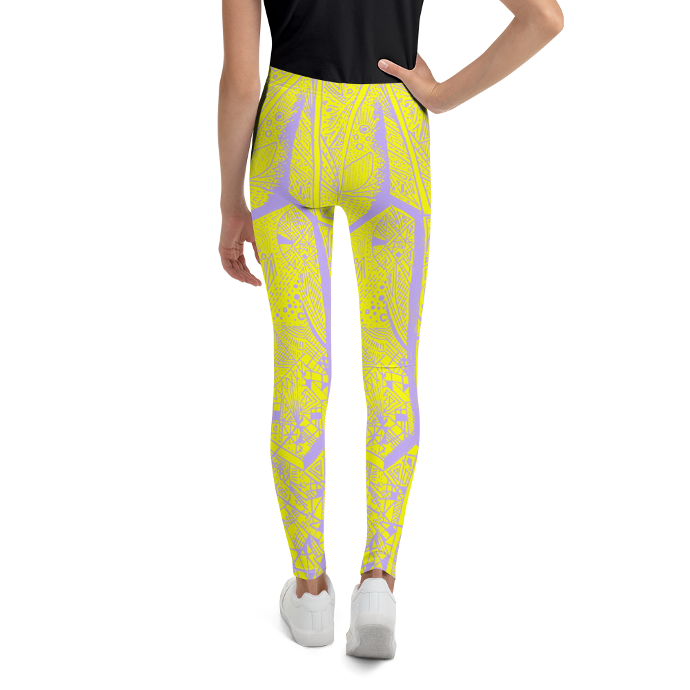BE - Kids Leggings