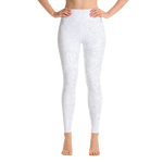 ONE Whites - Yoga Leggings