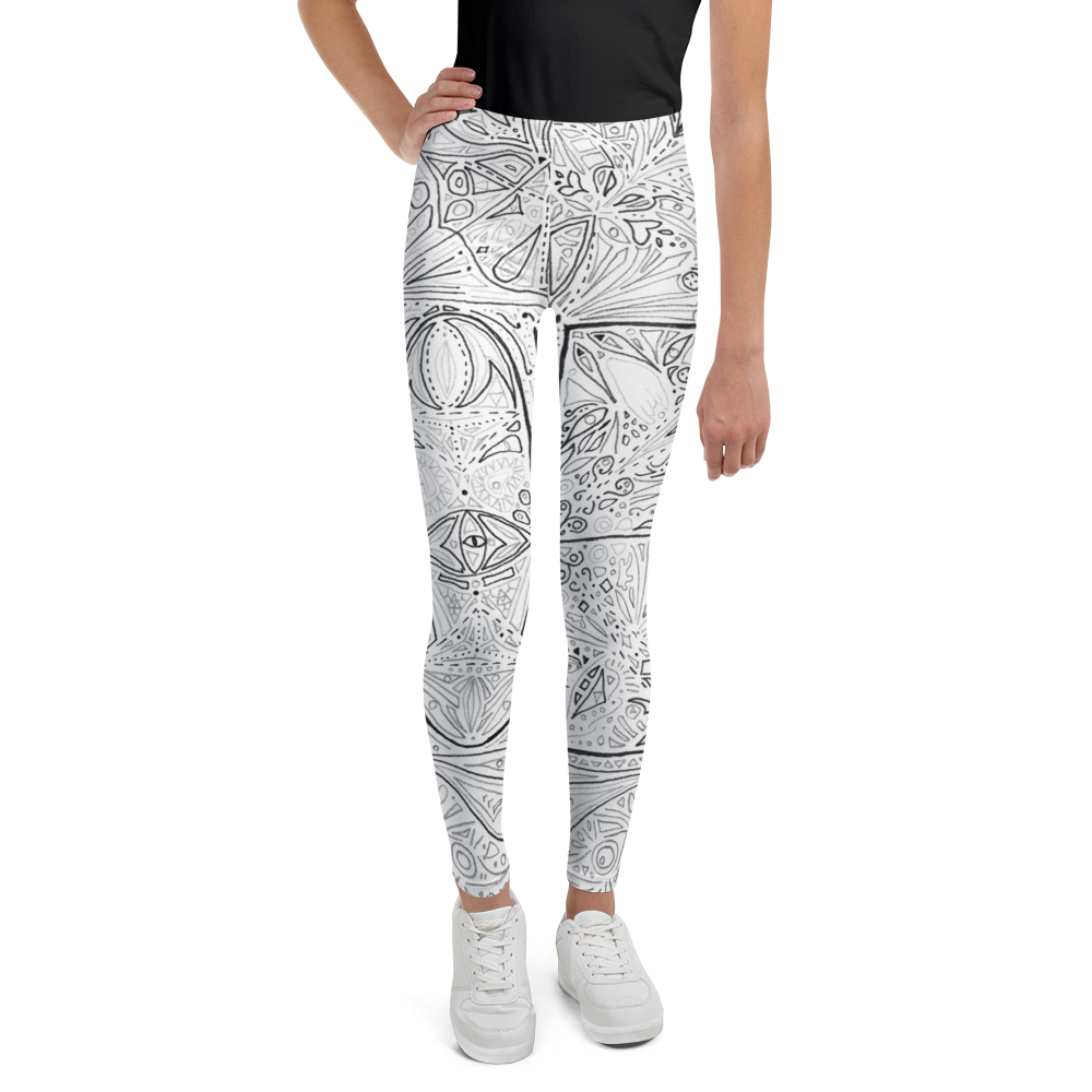 ONE - Kids Leggings