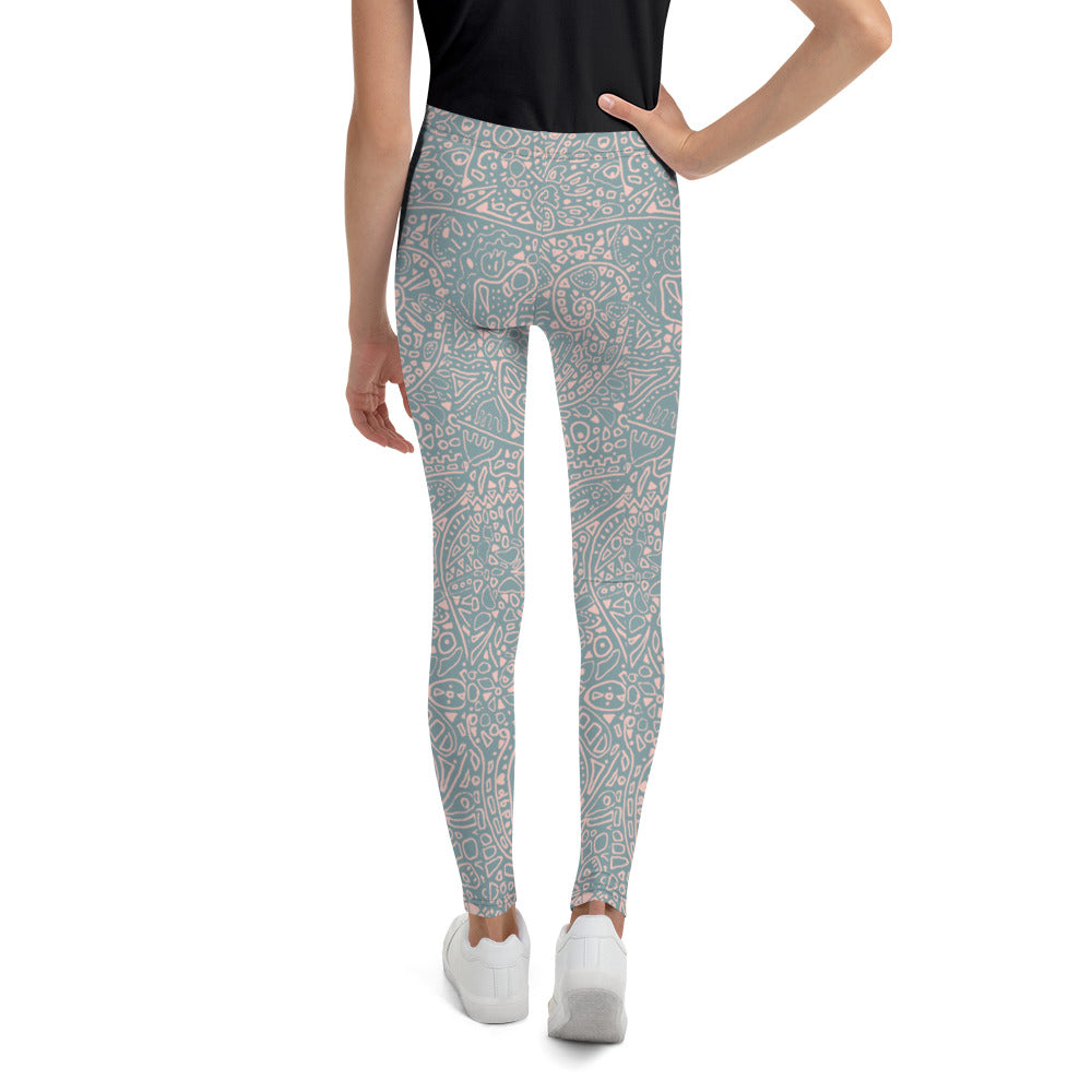 KNOW - Kids Leggings