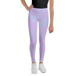 LOVE - Kids Leggings