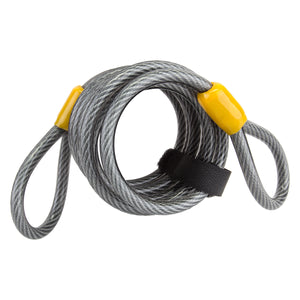 Coil Cable (8mm x 6ft)