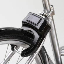RING+ Bluetooth Ring Lock by Republic Bike