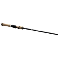 13 Fishing Defy Silver Spinning Rod