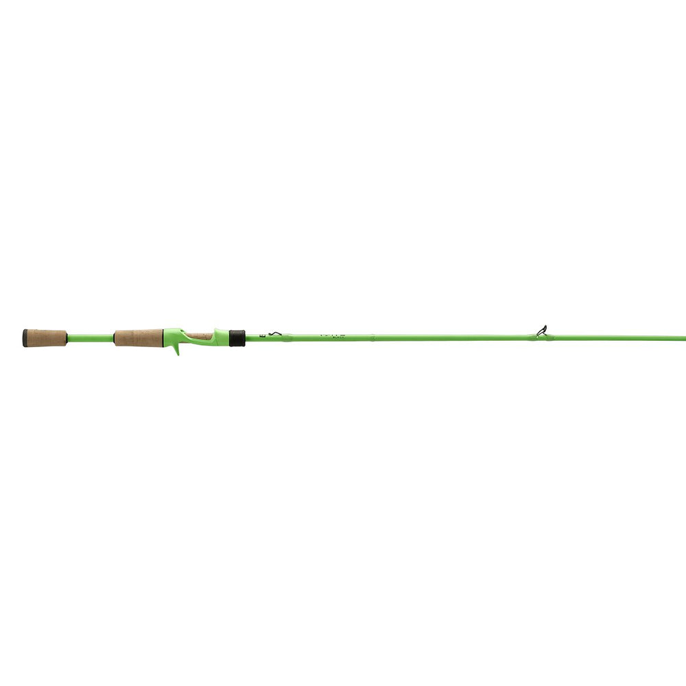 """13 Fishing Fate Black Casting Rod MH / 6' 7"""" / 1 PIECE"""
