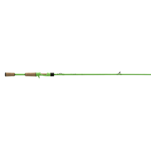 13 Fishing Fate Black Casting Rod