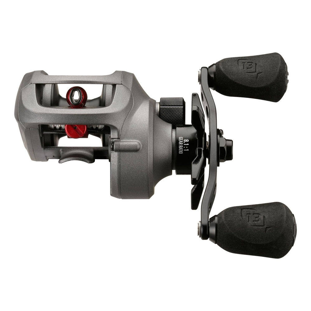 13 Fishing Inception Casting Reel 6.6:1 / Left Hand