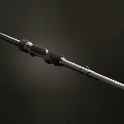 13 Fishing Muse Black Spinning Rod