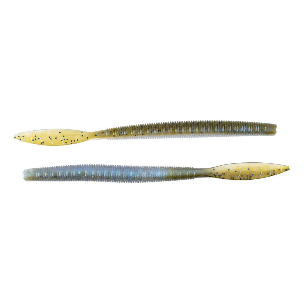 """Missile Baits Quiver 6.5 Worm Goby Bite / 6 1/2"""""""
