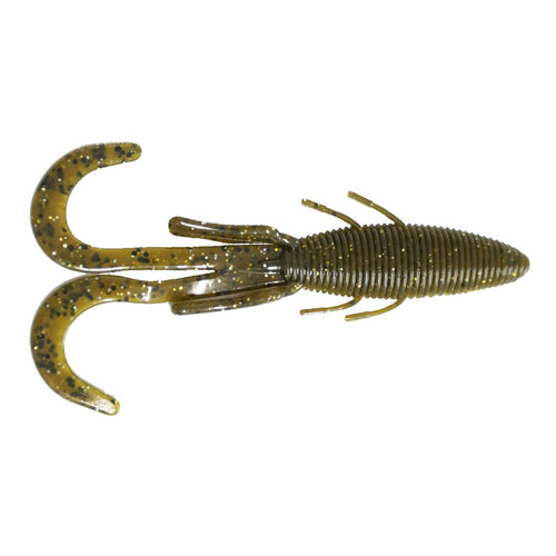 """Missile Baits Baby D Stroyer Green Pumpkin Flash / 5"""""""
