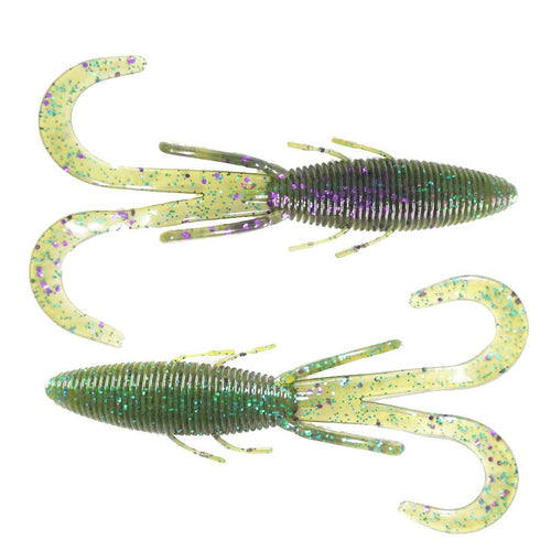 """Missile Baits Baby D Stroyer Candy Grass / 5"""""""