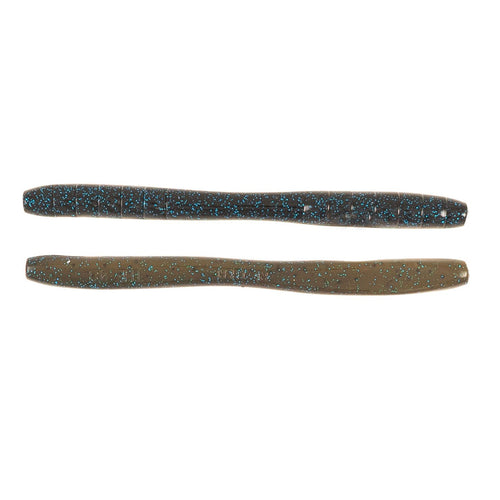 """Missile Baits The 48 Stick Worm Super Bug / 4 4/5"""""""