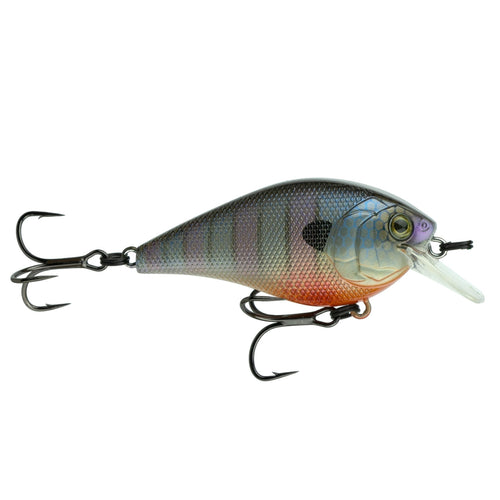 6th Sense Crush 100X Squarebill Crankbait