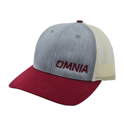 Omnia Educated Angler Hat Educated Angler