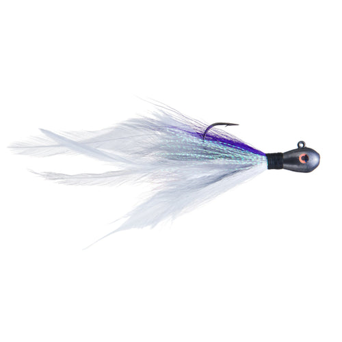 Cumberland Pro Lures Prayer Jig 1/2 oz / Holy Smoke