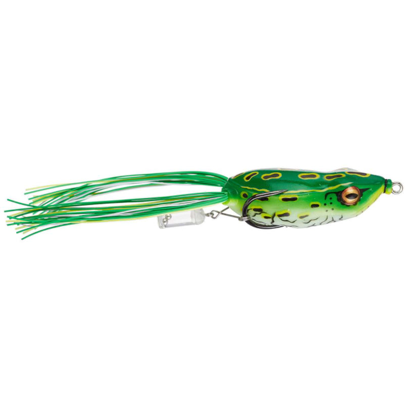 """River2Sea Phat Mat Daddy Leopard / 2 3/4"""""""