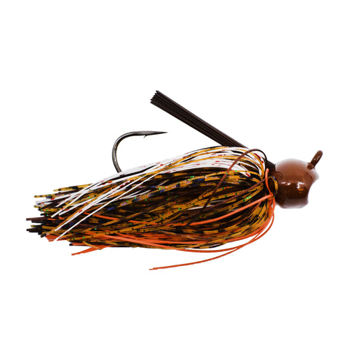 Outkast Tackle Elite Touch Down Football Jig 3/4 oz / Feider Craw