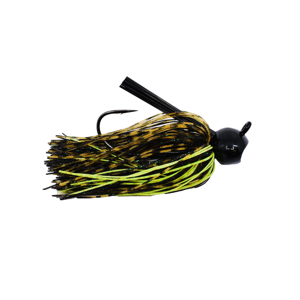 Outkast Tackle Elite Touch Down Football Jig 3/8 oz / Missouri Craw