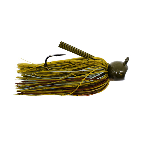 Outkast Tackle Elite Touch Down Football Jig 3/8 oz / Money Craw