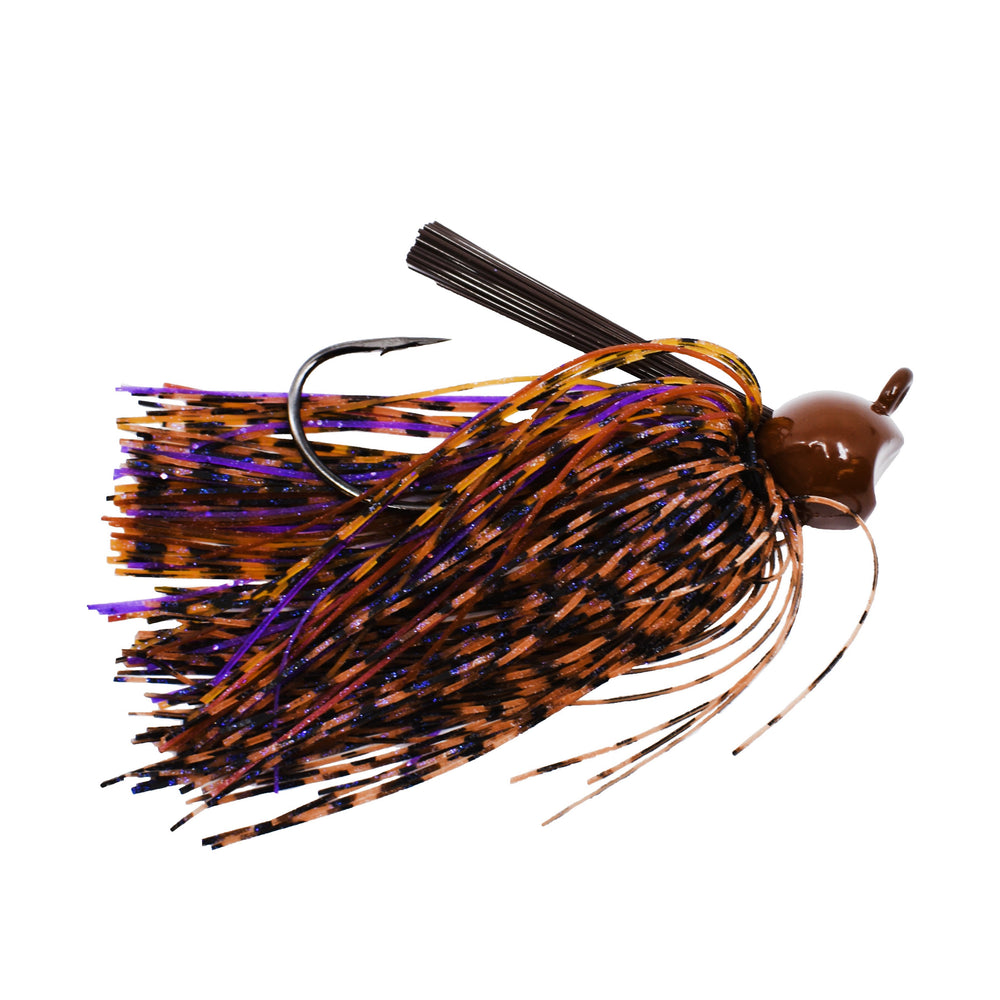 Outkast Tackle Elite Touch Down Football Jig 3/4 oz / PB&J