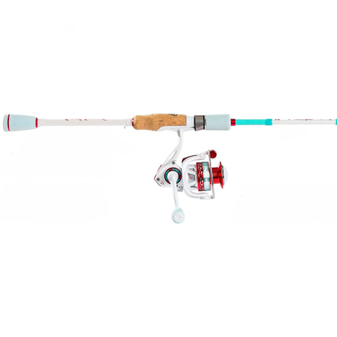 Favorite Fishing Shay Bird Spinning Combo