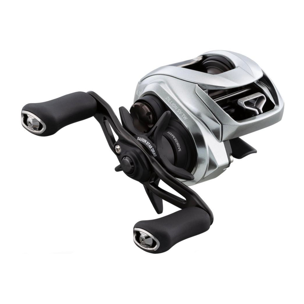 Daiwa Zillion SV TW 6.3:1 / Right