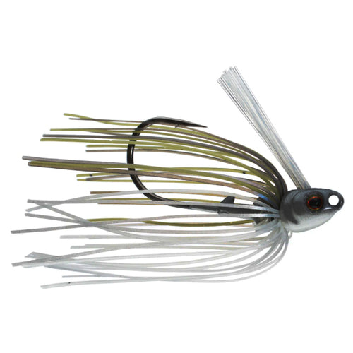 Greenfish Tackle Swim Jig 1/2 oz / Blue Back Herring