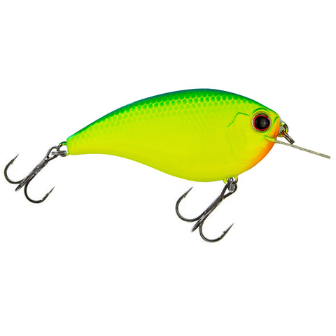 Evergreen International Flat Force Crankbait