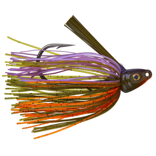 Greenfish Tackle Gaff Swim Jig
