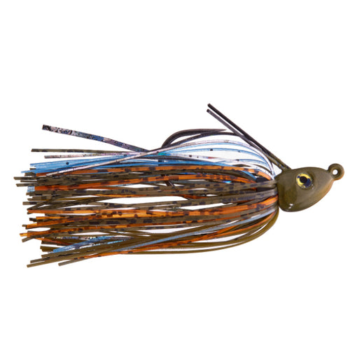 Cumberland Pro Lures Limit Out Compact Swim Jig