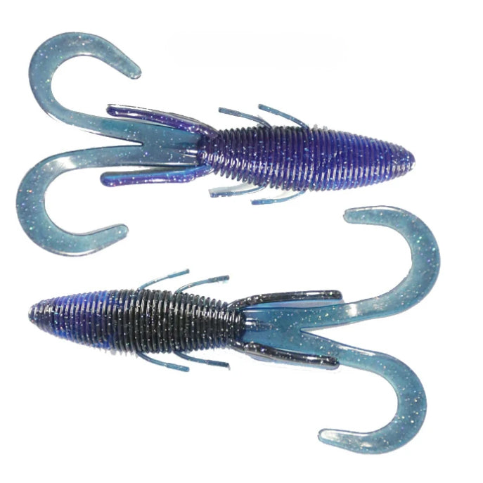 """Missile Baits Baby D Stroyer Bruiser Flash / 5"""""""