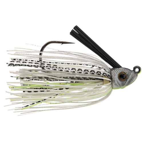 Picasso Swim Jig 1/4 oz / Chartreuse Shad
