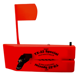 Church Tackle TX-22 Special Planer Board