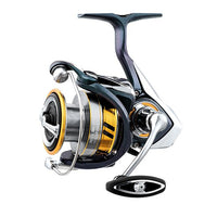 Daiwa Regal LT Spinning Reel