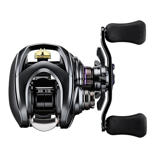 Daiwa Steez CT SV Casting Reel