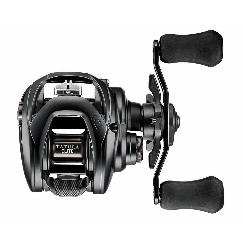 Daiwa Tatula Elite Casting Reel 8.1:1 / Left