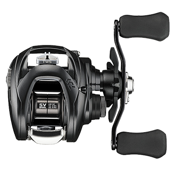 Daiwa Tatula SV TW103 Casting Reel Right / 6.3:1