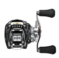 Daiwa Zillion TW HD Casting Reel