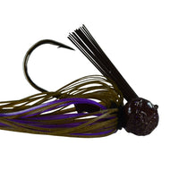 Picasso Lures Fantasy Football Head Jig