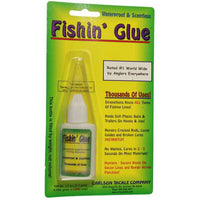 Fishin' Glue